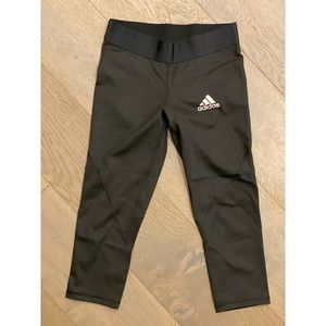 Adidas 3/4 Leggings